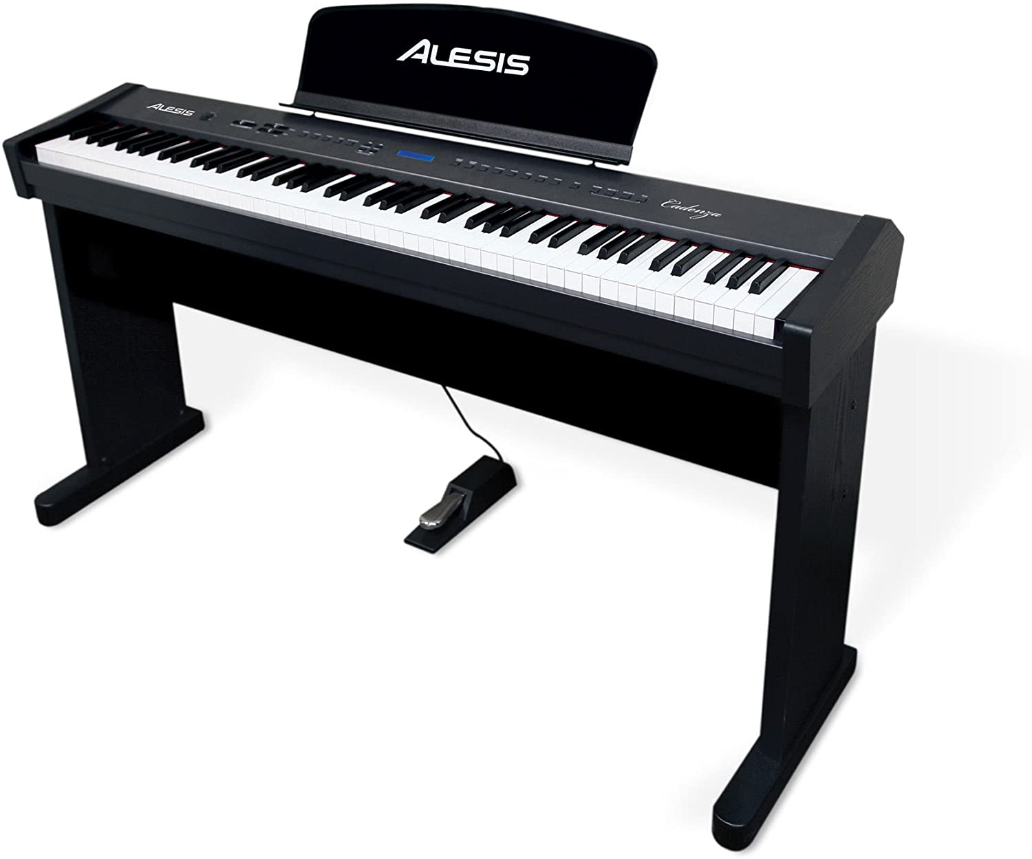 Alesis Cadenza 88-KEY hammer-action digital piano
