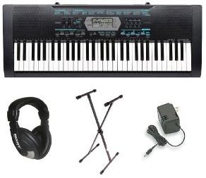 Casio CTK-2100 61-Key Portable Keyboard Digital Piano Reviews