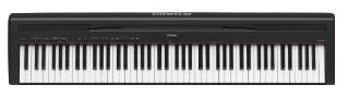 Yamaha P95B Digital Piano Reviews