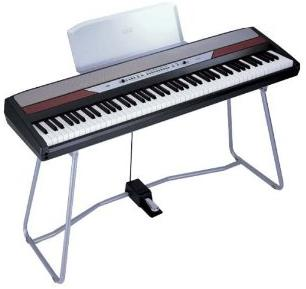 Korg SP250 88-key Portable Digital Piano Reviews