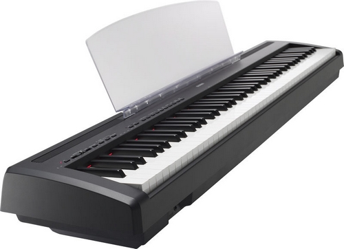Yamaha P95 Digital Piano Reviews