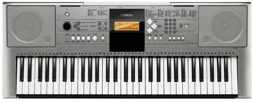 Yamaha YPT-330 61-Key Touch Sensitive