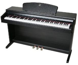 Digital Piano Reviews for Williams Overture 88 Key