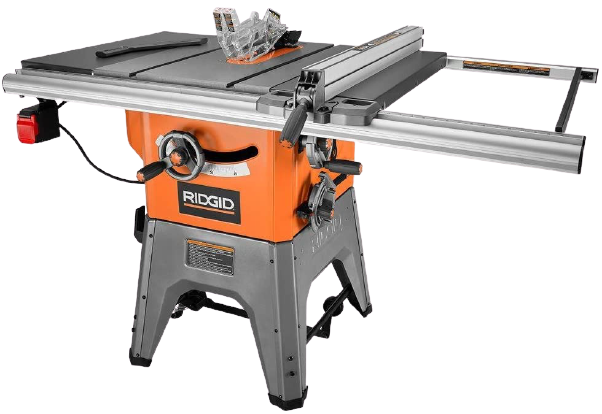 Best Cabinet Table Saws Under $1000