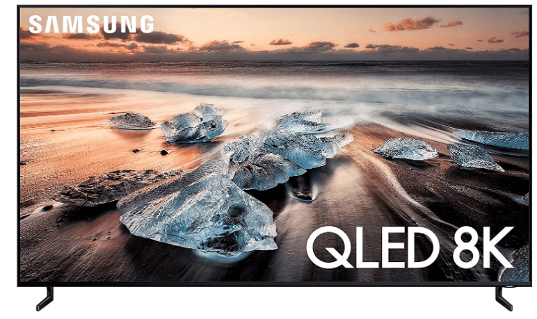 Samsung 55-inch Q900 QLED Smart 8K UHD TV Review