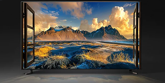 Samsung 98-inch Q900 QLED Smart 8K UHD TV Review