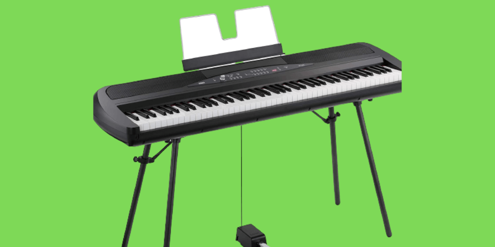 Best Acoustic Piano for Beginners, Intermediate & Apartment