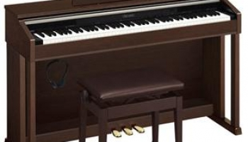 Casio AP420 Celviano Digital Piano with Bench Review